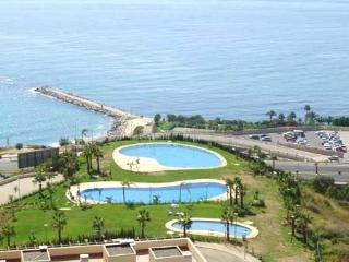 Apartment Torrequebrada Beach - Benalmadena vacation rentals