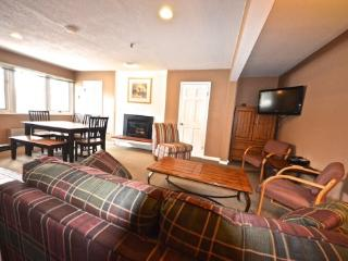 3BR Mountain Villa Condo, Family Fun, Walk To Slopes And Water Park, Sleeps 11 - Boyne Falls vacation rentals