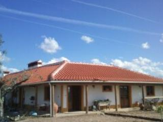For hire:Cabeços Altos Arez Portugal - Centro Region vacation rentals