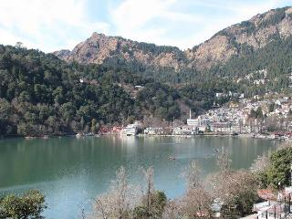 Lakehouse Homestay on Mall  Road Nainital - Nainital vacation rentals