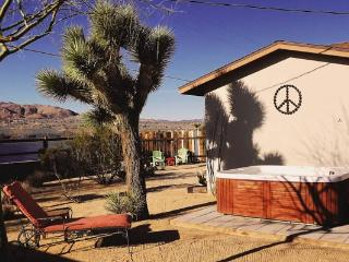 Joshua Tree Sunset Terrace - Joshua Tree vacation rentals