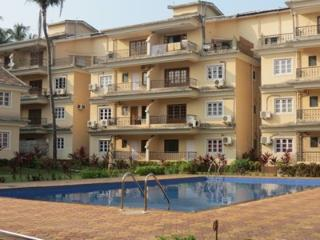 38)Top floor studio bed apt Calangute - Arpora vacation rentals