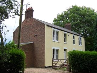 Woodlands Farmhouse - Wisbech Saint Mary vacation rentals