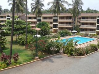 26) QUALITY 2 BED APART REGAL PARK, Candolim - Arpora vacation rentals