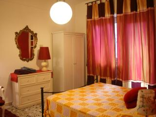 St Peter Red Gaul Ap With Terrace - Rome vacation rentals