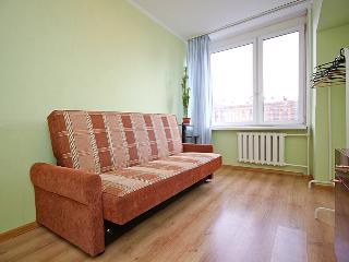 Embassy suite - Moscow vacation rentals