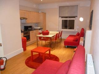 HYDE PARK HARRODS CROMWELL FLAT3 red 2bed2bath in Kensington - London vacation rentals