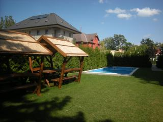 Luxury Apartment in the heart of Siófok - Southern Transdanubia vacation rentals