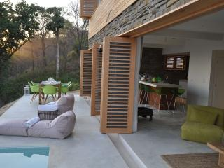 Newly constructed Villas with breathtaking ocean views - Santa Teresa vacation rentals