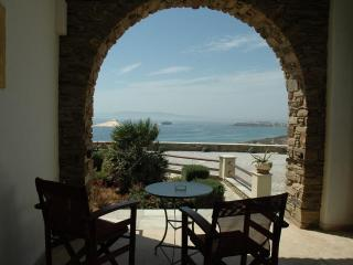 Tinos View Luxury Apartments - Amaryllis junior Suite - sleeps 2 - Tinos vacation rentals