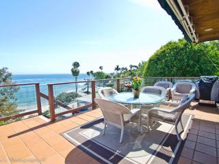Malibu Majestic Ocean View Beach Villa - Malibu vacation rentals
