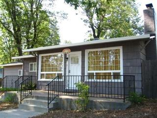 Getaway to Pure Comfort and Relaxation - Mount Shasta vacation rentals