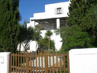 Quiet And Self Catered Apartments For Vacation Rentals - Paros vacation rentals