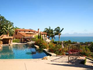 Malibu 3 Acres Spectacular Ocean Views - Malibu vacation rentals