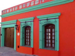 Best of Oaxaca, one-bedroom apartments, Jalatlaco Apt #1 - Oaxaca State vacation rentals
