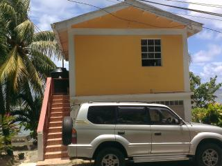 Buena Vista Beach Cottage Calibishie - Calibishie vacation rentals