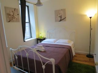 Upper Manhattan Deluxe B - New York City vacation rentals