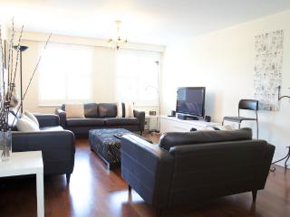 Queensborough Terrace, Notting Hill, W2. - London vacation rentals