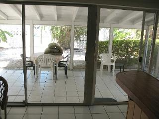 Key Colony Beach Townhouse 3 BR private yard/dock - Marathon vacation rentals