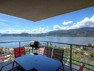 Waterscapes - Suite 1908 - Kelowna vacation rentals