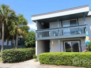 FREE NIGHT (stay 6 nts get the 7th free) Peaceful 3BR/2BA Condo with Tennis Court and Pool! - Amelia Island vacation rentals