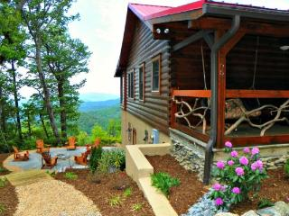Alpine Vista Location: Blowing Rock Area - Boone vacation rentals