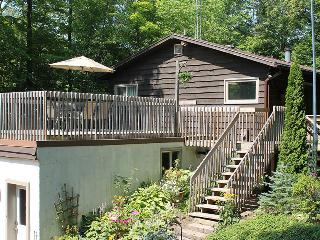 Sauble River Retreat cottage (#841) - Ontario vacation rentals