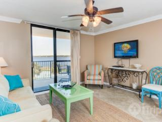 Gulf Shores Surf and Racquet 403C - Gulf Shores vacation rentals