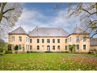 Chateau Morvan - France vacation rentals