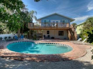 Whispering Whale Retreat - Anna Maria Island vacation rentals