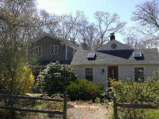 Pretty and Convenient to Town and Nauset Beach (1787) - East Orleans vacation rentals