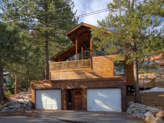 Squaw Lanny Lane Lodge - Alpine Meadows vacation rentals