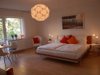 Vacation Apartment in Hannover - 818 sqft, modern, stylish, central, quiet (# 5155) - Lower Saxony vacation rentals