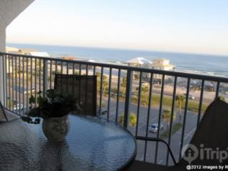Gulf Shores Surf and Racquet 702A - Gulf Shores vacation rentals