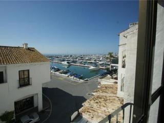 Apartment for 5 persons in Puerto Banus - Province of Malaga vacation rentals