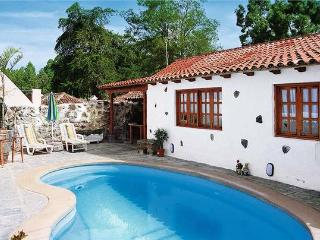 Holiday house for 4 persons, with swimming pool , in Icod de los Vinos - Icod de los Vinos vacation rentals