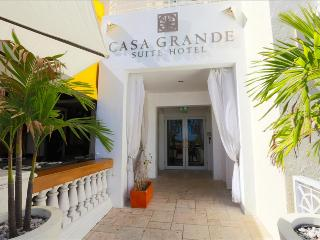 CASA GRANDE: One-Bedroom Furnished Suite in South Beach - Miami Beach vacation rentals