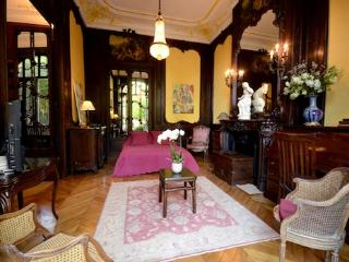 Parc Monceau Grande by Holidays France Rentals - Paris vacation rentals