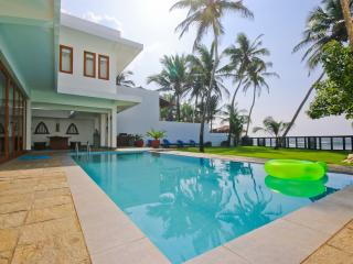 Luxury Beach villa on Unawatuna Beach - Dambulla vacation rentals