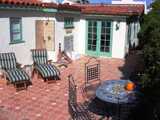 Beachfront 1934 Spanish Bungalow - Port Hueneme vacation rentals