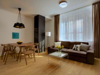 Two-Bedroom Design Apartment - Prague vacation rentals