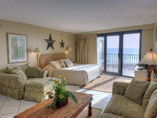 A Few September Days Available in this Pet-Friendly, Beachside Studio - Sandestin vacation rentals