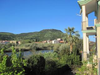 Riverside apartment in Bosa, Sardinia, Italy - Bosa vacation rentals