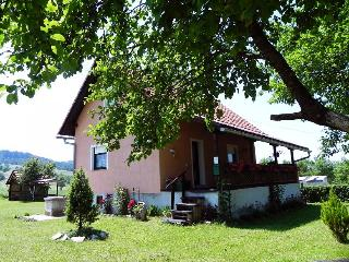 House near Plitvice Lakes - Sertic Poljana vacation rentals
