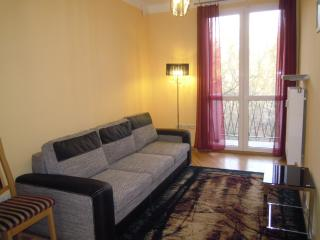 Friendly Apartment Iwicka Warsaw with 2 bedrooms - Warsaw vacation rentals