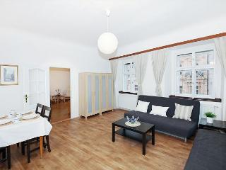 2BR spacey - great deal minutes walk from Old Town and Wenceslas Square - Prague vacation rentals