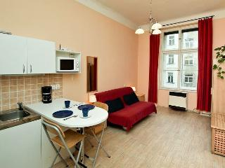 Tiny and cosy studio only a few minutes walk from Charles Bridge - Prague vacation rentals