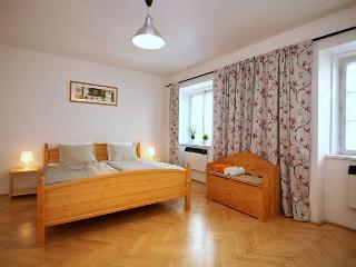 1 BR in a historical building, only 3 min walk from Charles Bridge - Prague vacation rentals