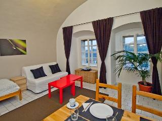 Romantic 2 BR apartment only 1min walk from Prague Castle - Prague vacation rentals