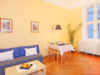 Large 2BR around the corner from Old Town Square - Prague vacation rentals